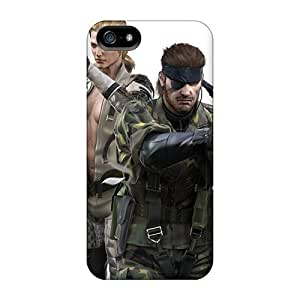 BretPrice Case Cover For Iphone 5/5s Ultra Slim QMm911eiKW Case Cover by supermalls