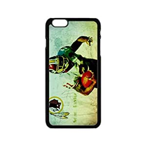 Washington Redskins Cell Phone Case for Iphone 6