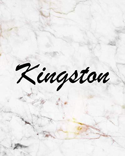 Kingston: A Journal for Modern -