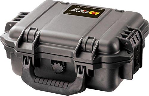 Pelican iM2050 Storm Plastic Case for Pistols, Black Swirl