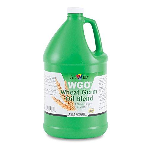 Per Oil Gallon (SU-PER Wheatgerm Oil Gallon)