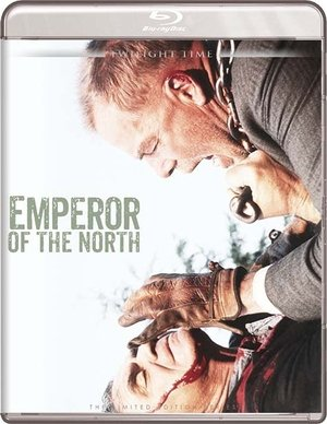 Emperor of the North - Twilight Time [1973] [Blu ray]