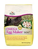 Manna Pro Omega Egg Maker, 5 lb