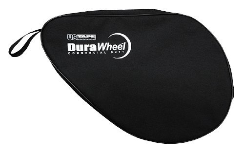 (DuraWheel 68930 Cordura Carrying Case for DW-PRO and DW-1000 by DuraWheel)