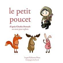 Le petit poucet (Les plus beaux contes pour enfants) | Livre audio Auteur(s) : Charles Perrault Narrateur(s) : Fabienne Prost