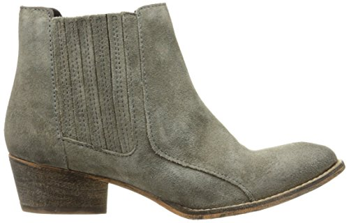 Botín by para David Yale Bootie Charles Grey mujer Charles q1Z7actFt