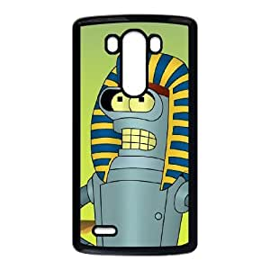 Futurama For LG G3 Csae protection phone Case CXU352956