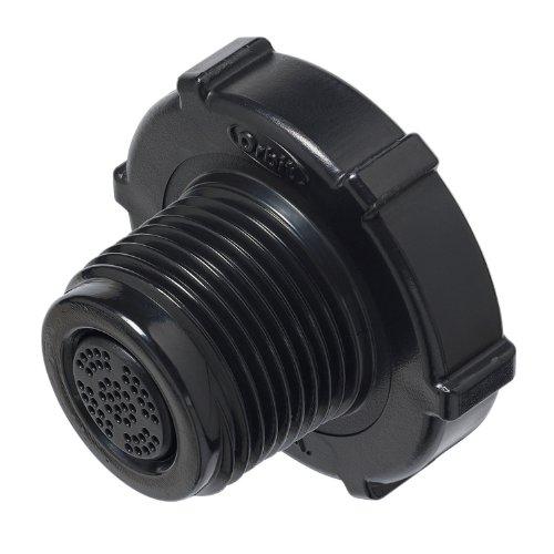 5 Pack - Orbit 3/4 Inch Plastic Sprinkler Automatic Drain Valve (Automatic Drain Valve)