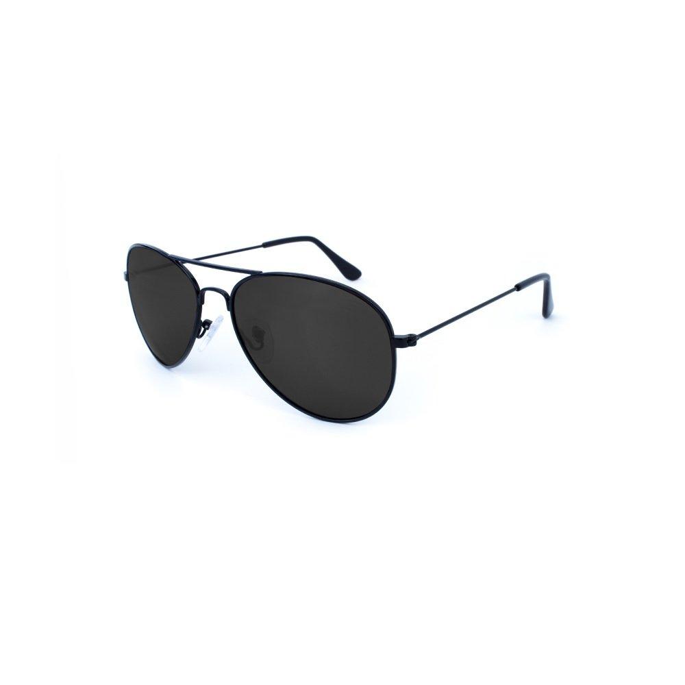 Gafas de sol Knockaround Black / Smoke POLARIZADAS