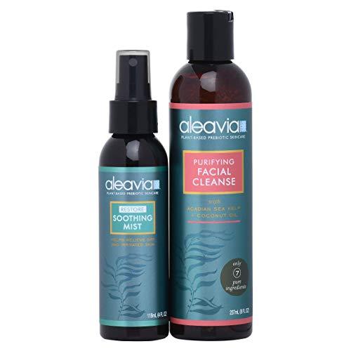 Aleavia Restore Prebiotic Skin Restoration Kit