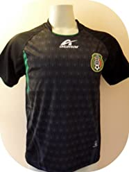 77335d92c AGMAR MEXICO YOUTH AWAY SOCCER JERSEY ONE SIZE (SIZE 16) FOR 12 TO 14