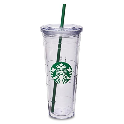 Starbucks Venti Insulated Travel Tumbler
