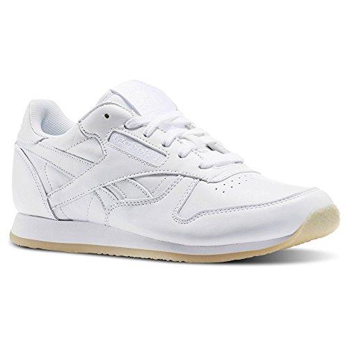 Blanc Pour Baskets Mode 42 Femme Reebok SYqTx