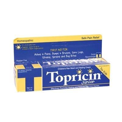 Topricin Topricin Junior 1.5 Oz
