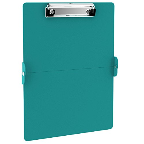 WhiteCoat Clipboard - Teal - Medical Edition Photo #2