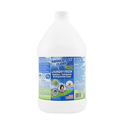 Absolutely Clean Laundry Fresh Stain and Odor Remover