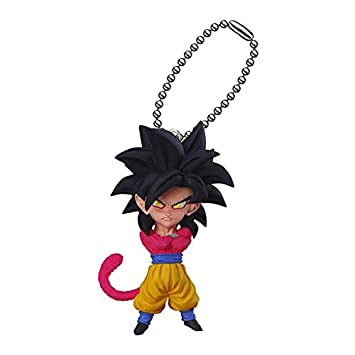 Amazon.com: Dragon Ball Z UDM Ultimate Deformed Mascot burst ...