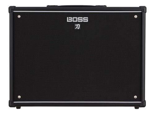 Custom Amp Head Cabinet - Boss Katana 150-watt 2x12