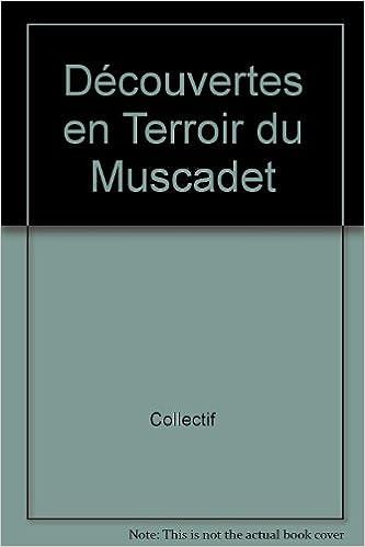 Amazon Fr Decouvertes En Terroir Du Muscadet Nicolas De