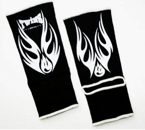 Twins special Muay Thai Boxing Ankle Supports