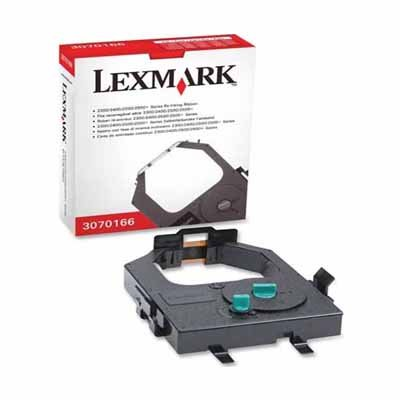 LEX3070166 - Lexmark Standard Yield Re-Inking Ribbon