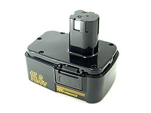 Other 9-11097 Power Tool Battery Pack, 15.6-volt Genuine Original Equipment Manufacturer (OEM) part