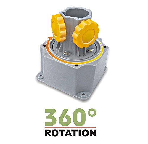 BoostWaves Replacement 360° Rotation Motor for Outdoor Antennas