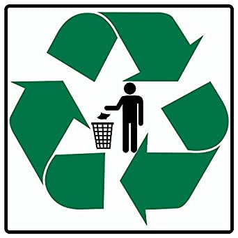 The Debonair Affair |Recycle Symbol