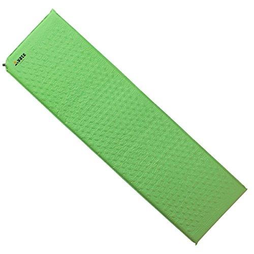 Yate selbstaufblasende Isomatte caliman Vert Épaisseur 3,5cm valeur R 3,8