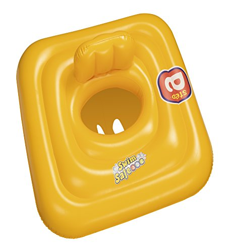 Bestway Swim Safe Baby Support Seat Swimming Aid For Ages 1-2 - Of Mississippi Outlets Stores