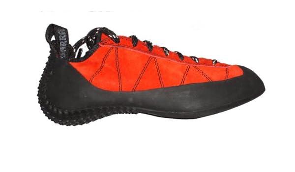 Garra Virus X escalada zapatos 40 EUR, UK 6,5: Amazon.es: Deportes y aire libre