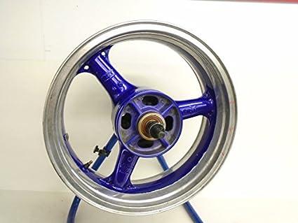 Amazoncom 98 Kawasaki Ninja Zx6r G Zx6 600 Used Rear Wheel Rim