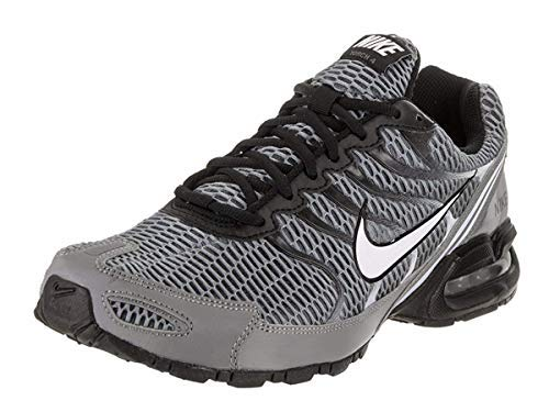 Nike Men's Air Max Torch 4 Running Shoe#343846-012 (10.5) Cool Grey