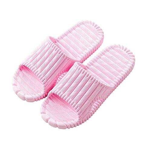 confort hommes rose5 Pantoufles de Chaussons pour w4xY6WqSaZ