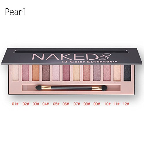 eyeshadow pallete face matte shimmer
