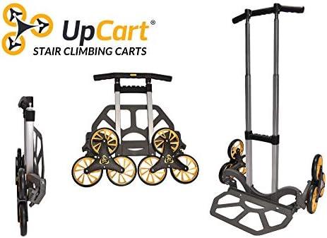UpCart 200lb Capacity Climbing Folding product image