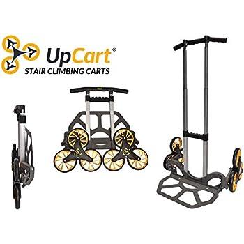 Amazon.com: UpCart MPC-1 carrito individual: Home Improvement