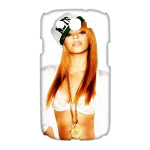 Custom Beyonce Hard Back Cover Case for Samsung Galaxy S3 CL13