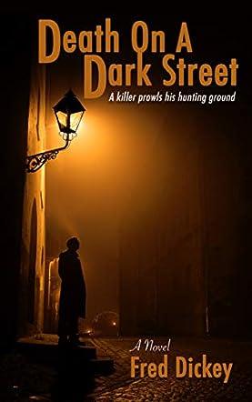 Death On A Dark Street