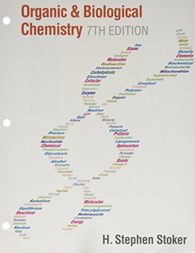 Bundle: Organic, and Biological Chemistry, Loose-leaf Version, 7th + LMS Integrated for OWLv2 with MindTap Reader, 1 ter