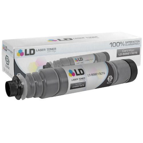 LD Compatible Toner Cartridge Replacement for Ricoh 888215 Type 1130D -