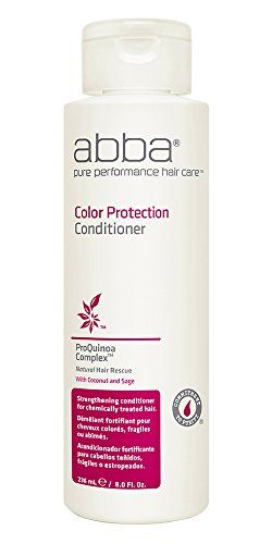 Abba Pure Color Protect Condtioner, 6.76-Ounce (Abba Products Hair Shampoo)