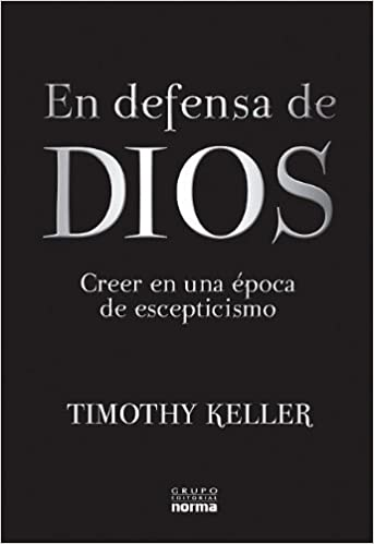Defensa del dios (Spanish Edition)