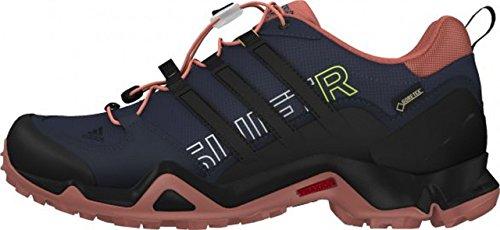 R Wanderhalbschuhe adidas amp; Damen Swift Schwarz Pink Trekking GTX Terrex Performance Grau Bt8ZZqxwf
