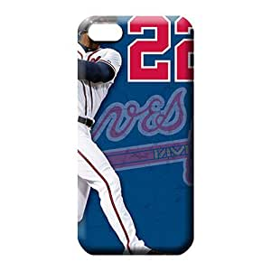 diy zheng Ipod Touch 4 4th cases Defender Protective Beautiful Piece Of Nature Cases mobile phone covers atlanta braves mlb baseball