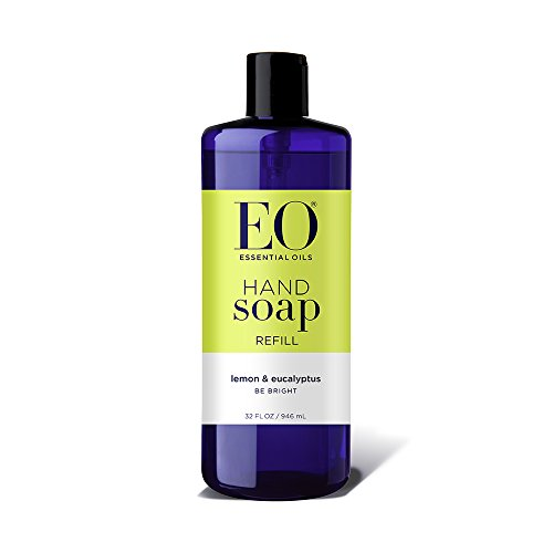 EO Botanical Liquid Refill Eucalyptus