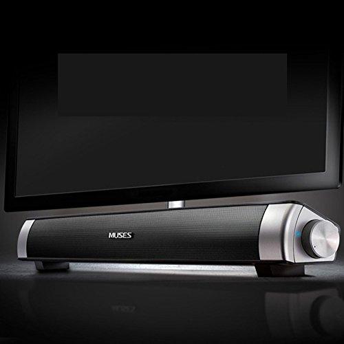 Desktop SoundBar Speaker Monitor Powered product image