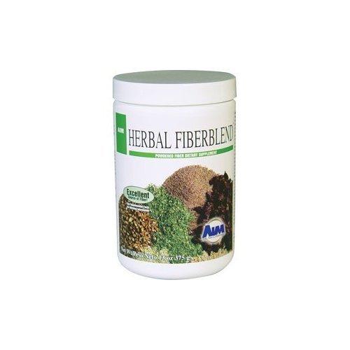 Blend Raspberry - AIM Herbal Fiberblend Unflavored Powder