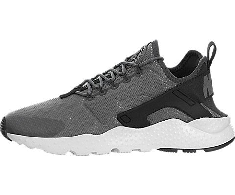 brand new 1649c 279d4 Galleon - Nike Womens Air Huarache Run Ultra Running Trainers 819151  Sneakers Shoes (US 9, Cool Grey Anthracite Black 007)