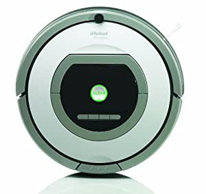 iRobot Roomba 760 Vacuum Cleaning Robot for Pets and Allergies